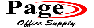 Page Office web Logo